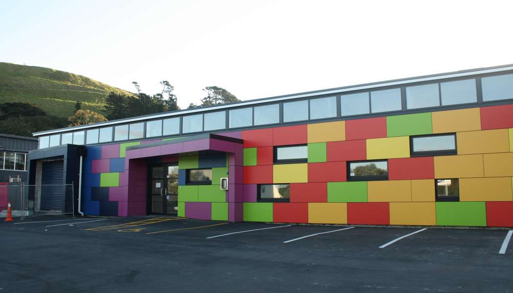Morrin Road Childcare Centre
